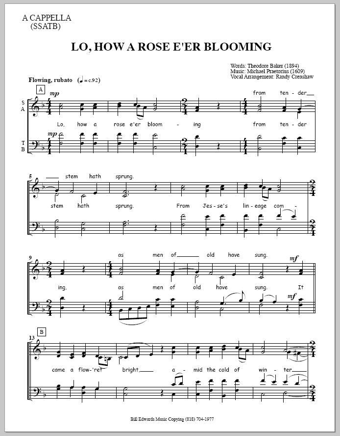 Lyric lyrics of brahms lullaby : CHARTS | Randy Crenshaw